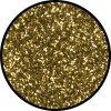 Třpytky na obličej Eulenspiegel 2g - zlaté