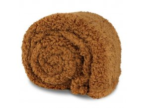 teddy malá karamel