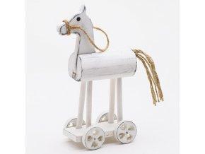 Kůň MALÝ /J