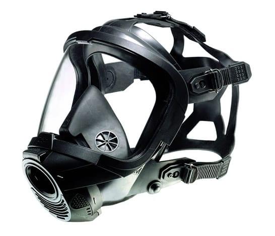 Masky k dýchacím přístojům