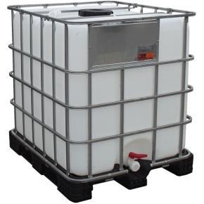 Nové IBC kontejnery