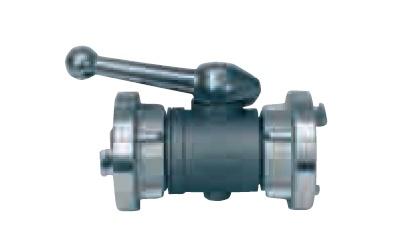 Kulový ventil