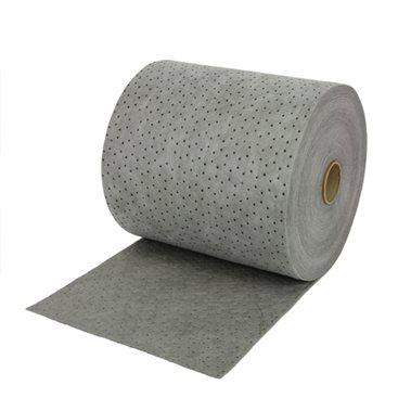 Sorpční koberec nízký, silný, zpevněný a perforovaný