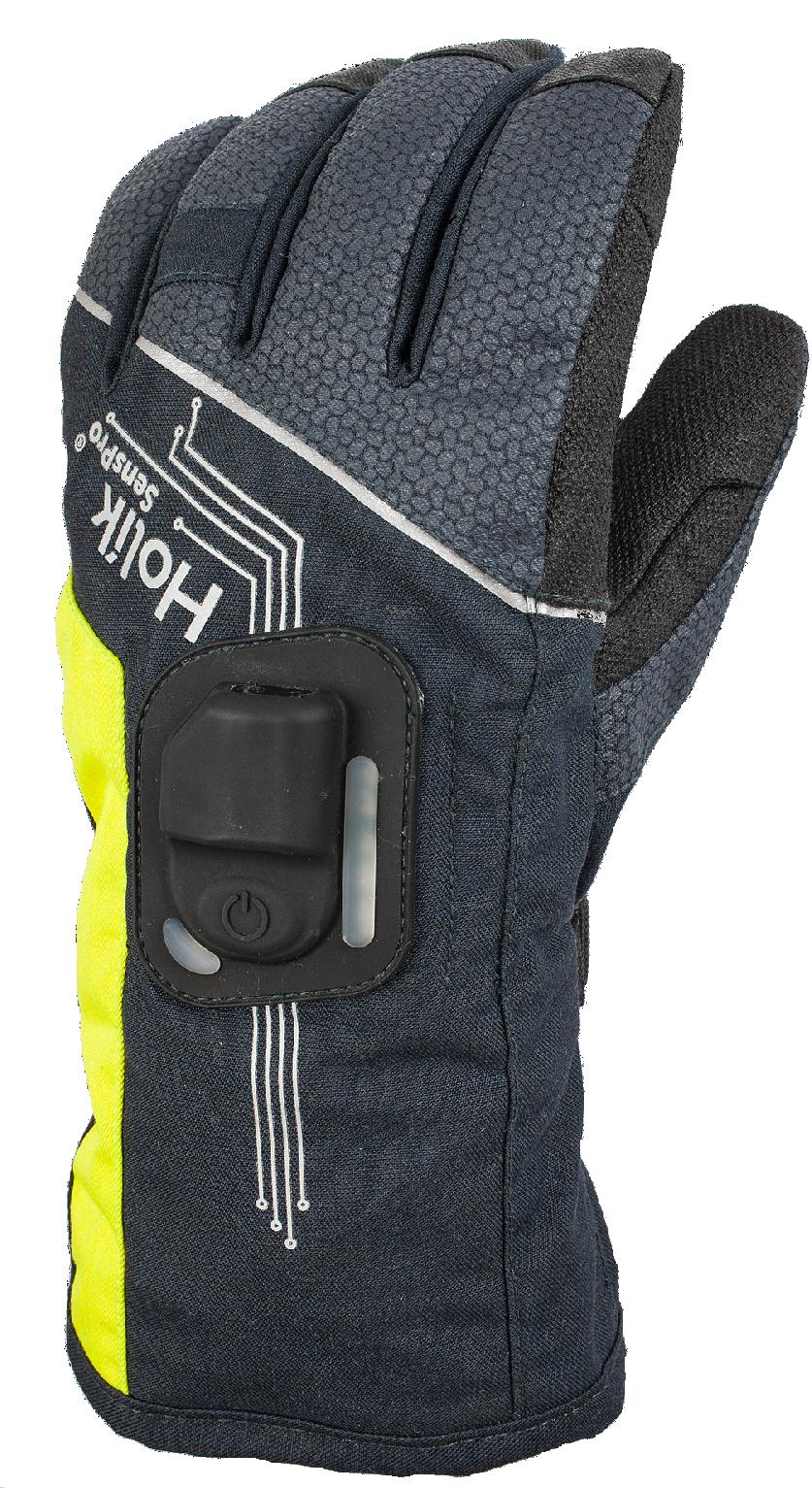 Zásahové a záchranářské rukavice