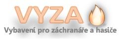 VYZA.cz - Vybavení pro záchranáře a hasiče