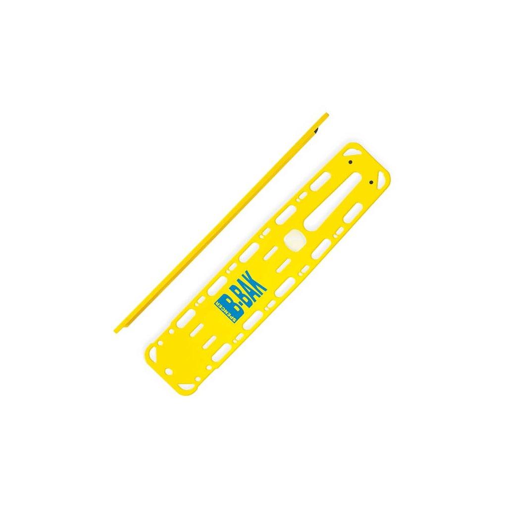 Páteřní deska SPENCER B-Bak PIN Max