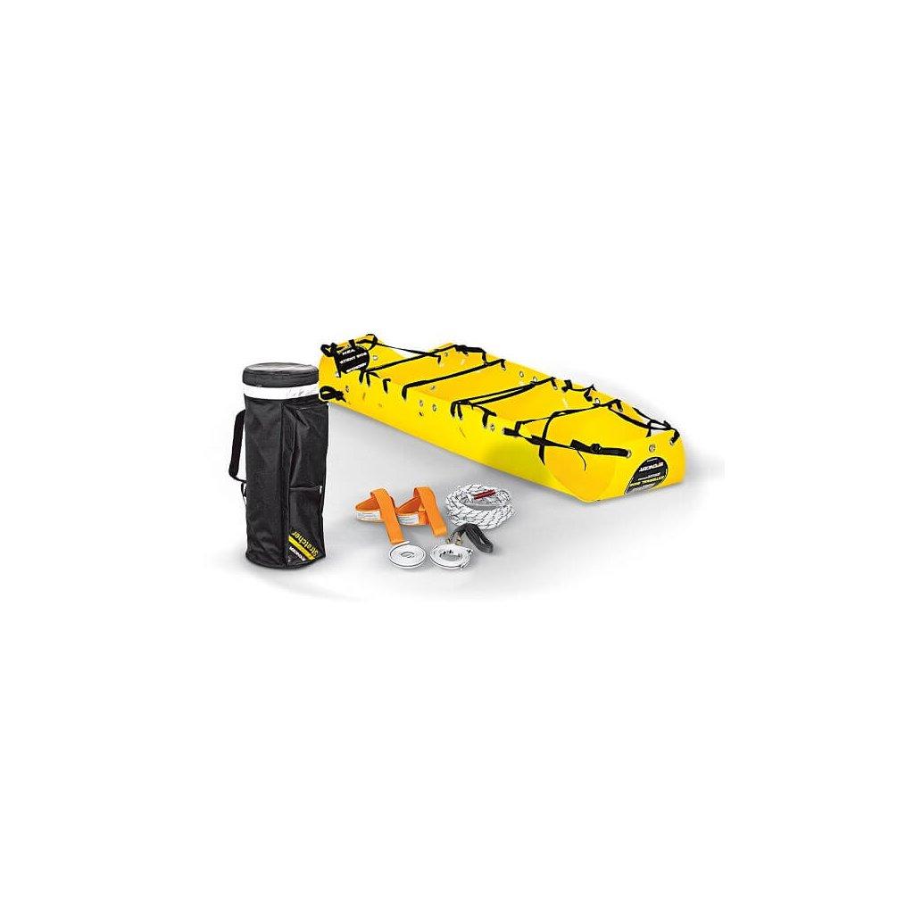 Universální evakuační nosítka SPENCER Total