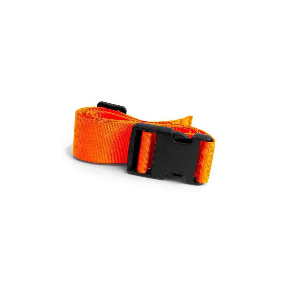 Fixační popruh s plastovou sponou Spencer, STX 597
