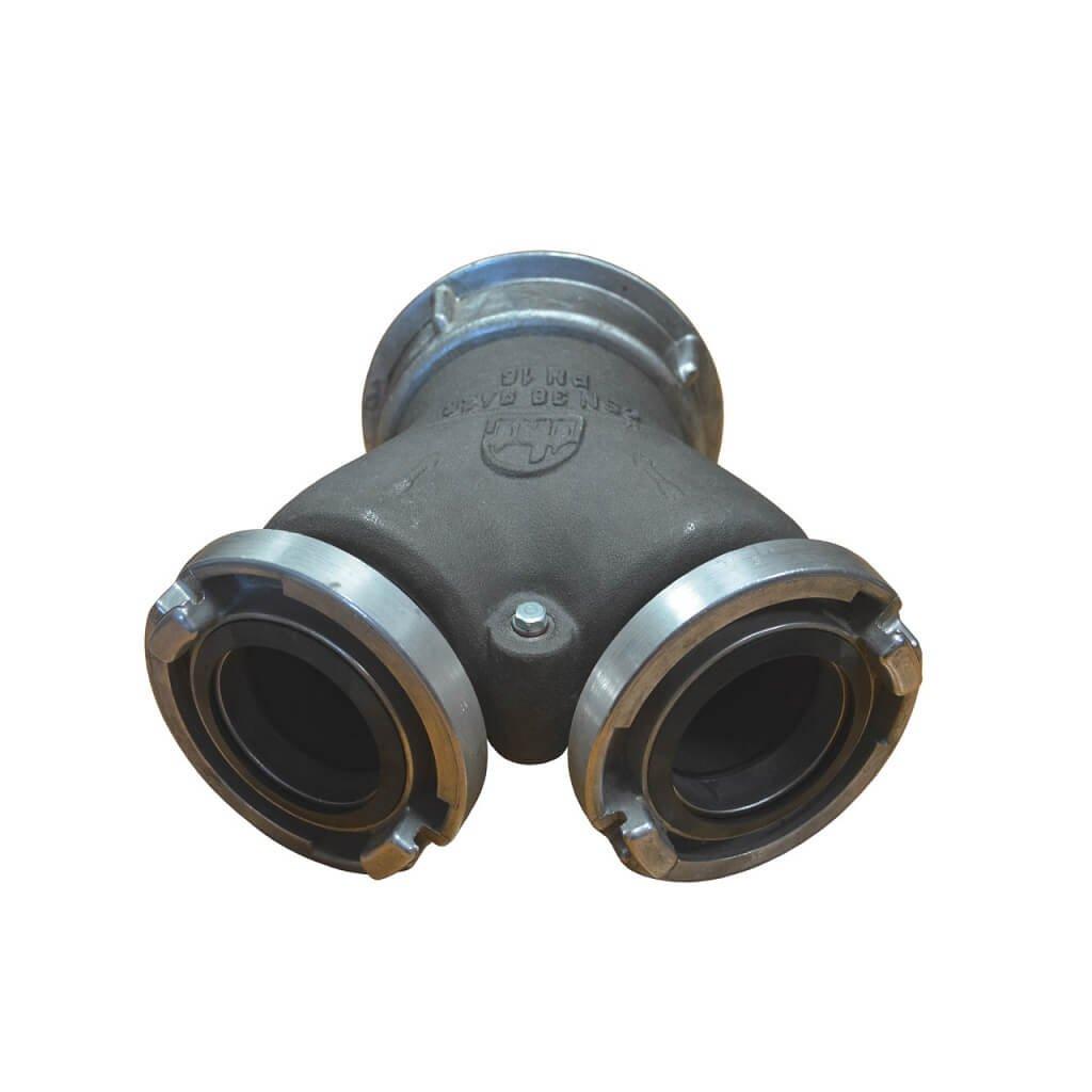 Sběrač hliníkový B75 B7,S110