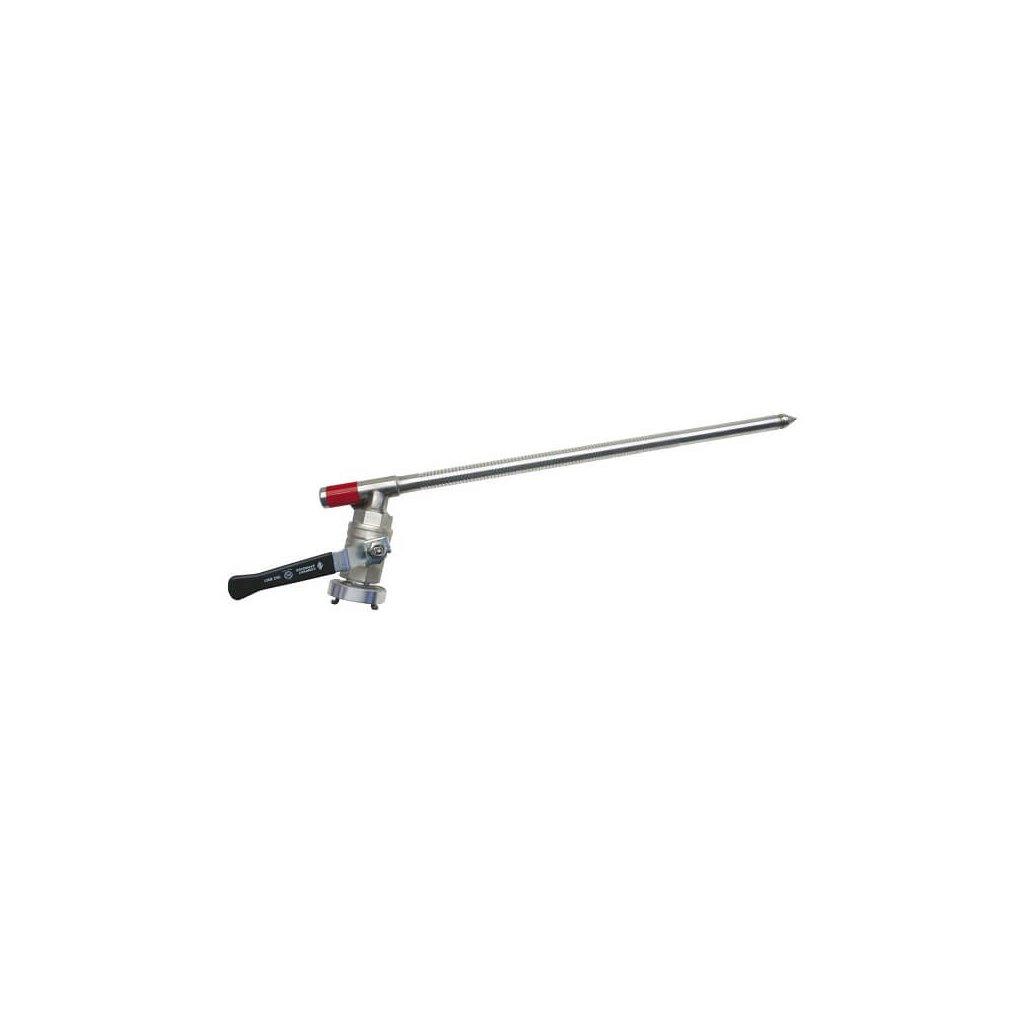 Sada injektážních proudnic POK, spojka D25,01