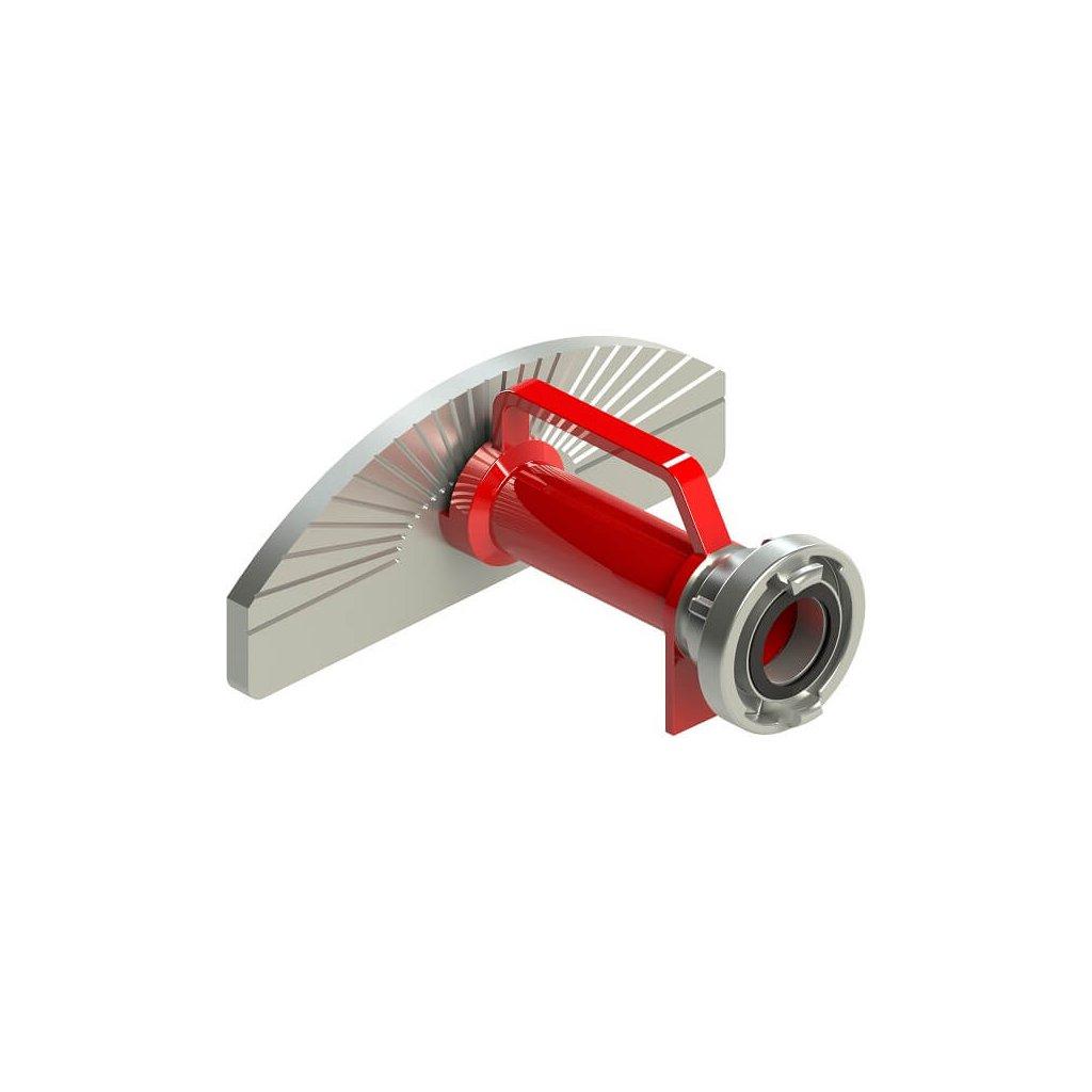 Proudnice clonová POK deflektor (B75)