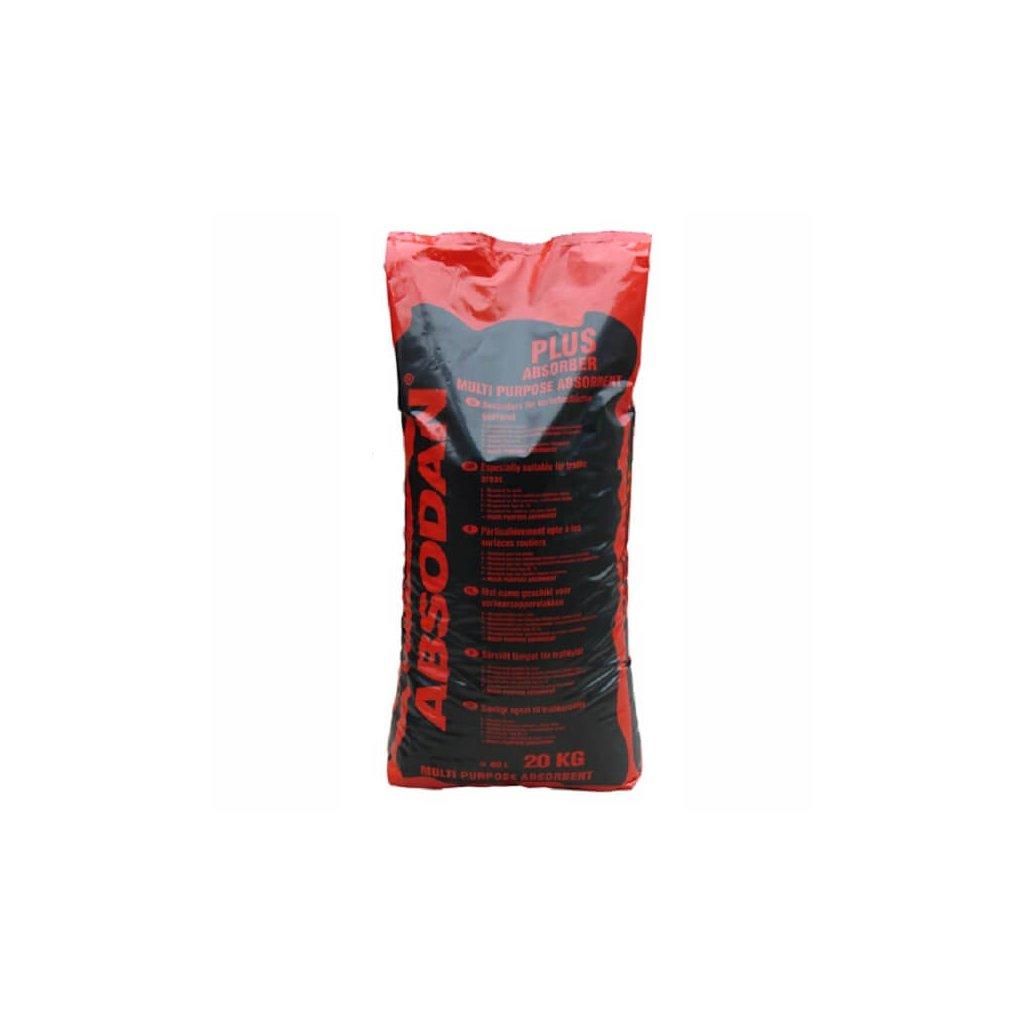 Sypký sorbent ABSODAN Plus DN 12 (20kg)