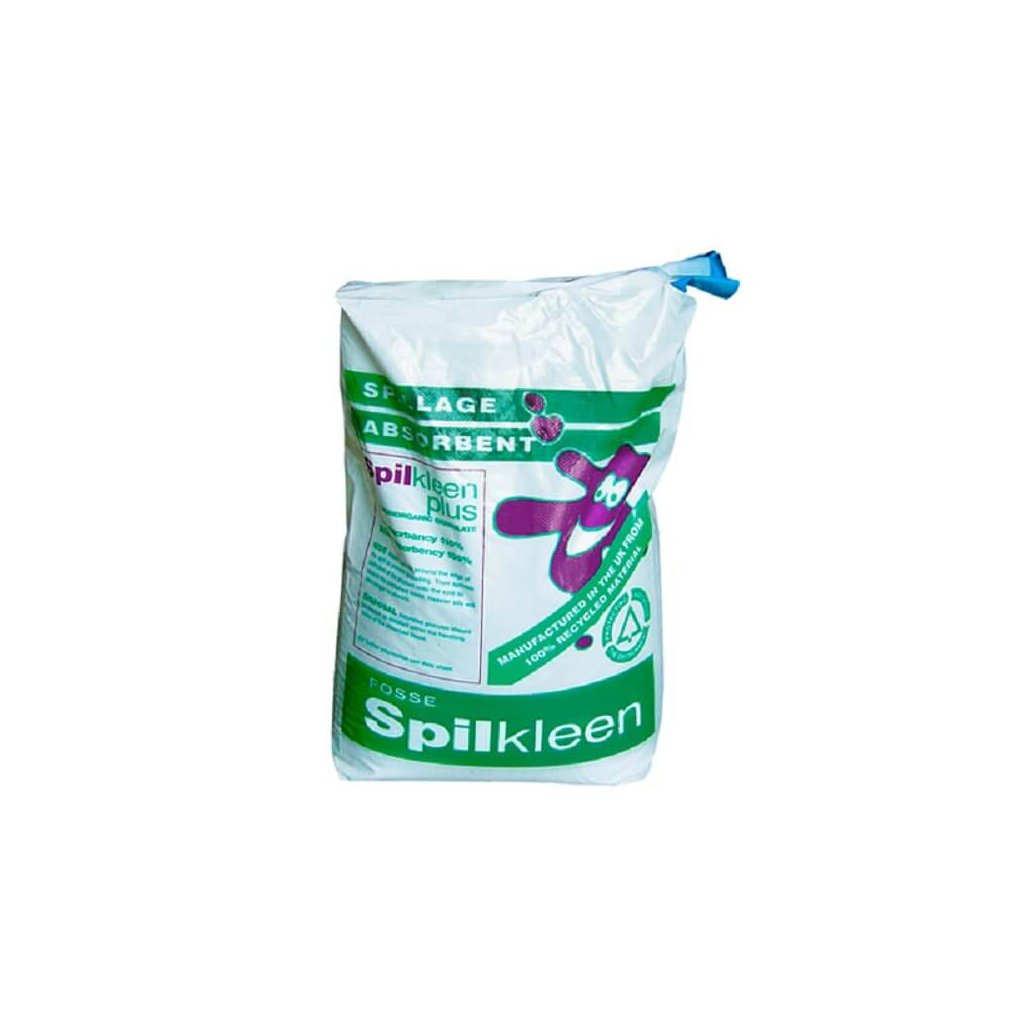 Sypký sorbent Spilkleen, Plus SK 2 (náhrada za Vapex), 10 kg