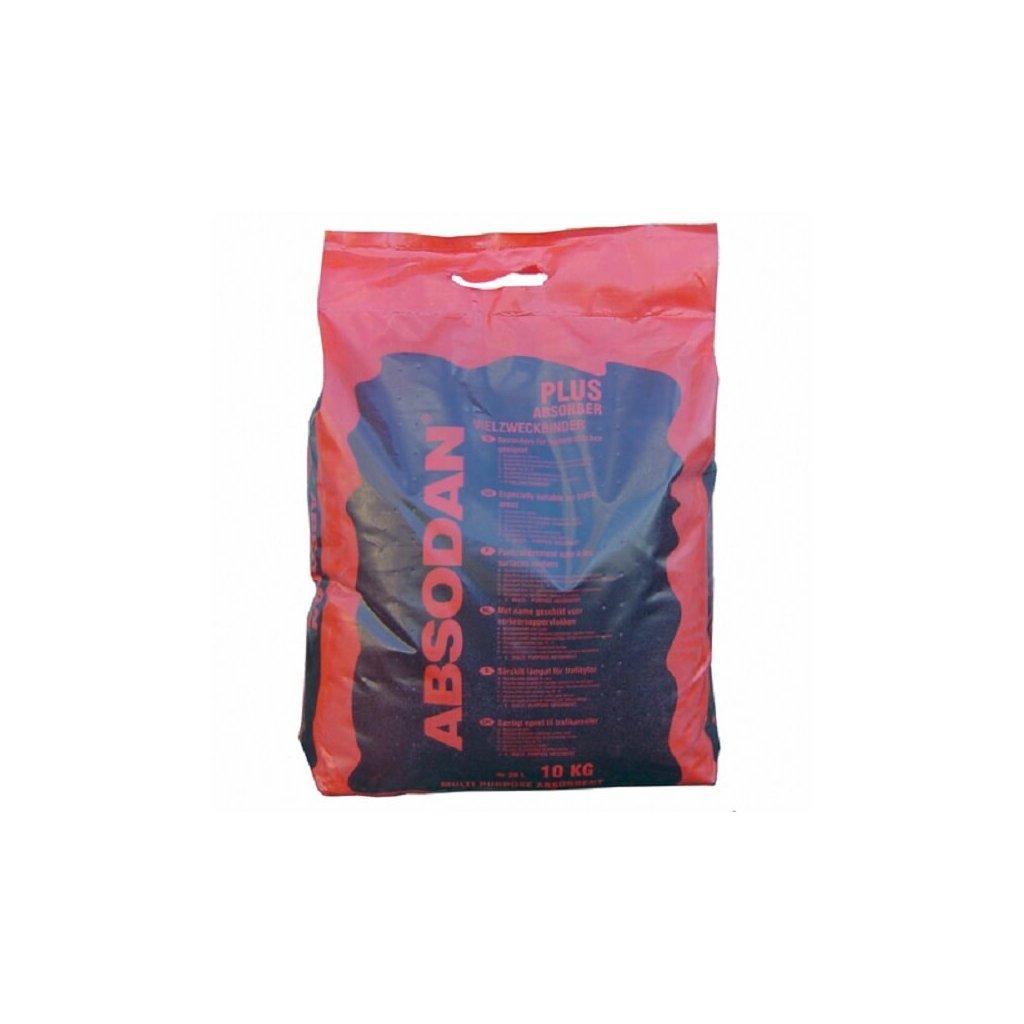Sypký sorbent Absodan Plus DN 1 (10kg)