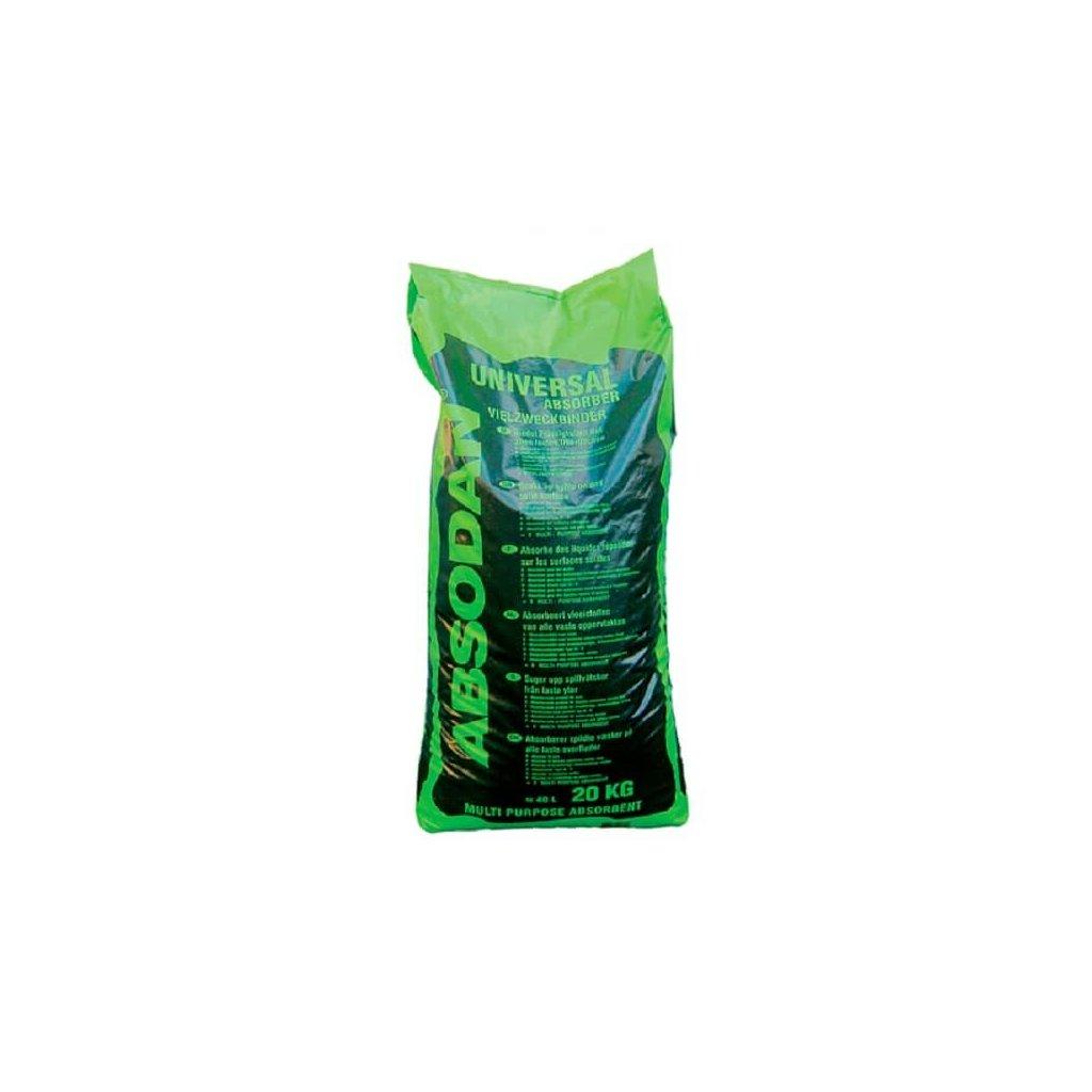 Sypký sorbent ABSODAN Universal DN 2 (20kg)