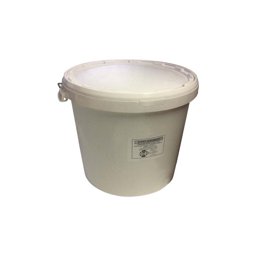 Sypký rašelinový sorbent, CB 84, 4 kg