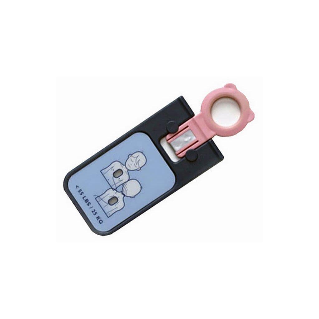 Dětský klíč pro AED defibrilátor, Phlips, HeartStart FRx