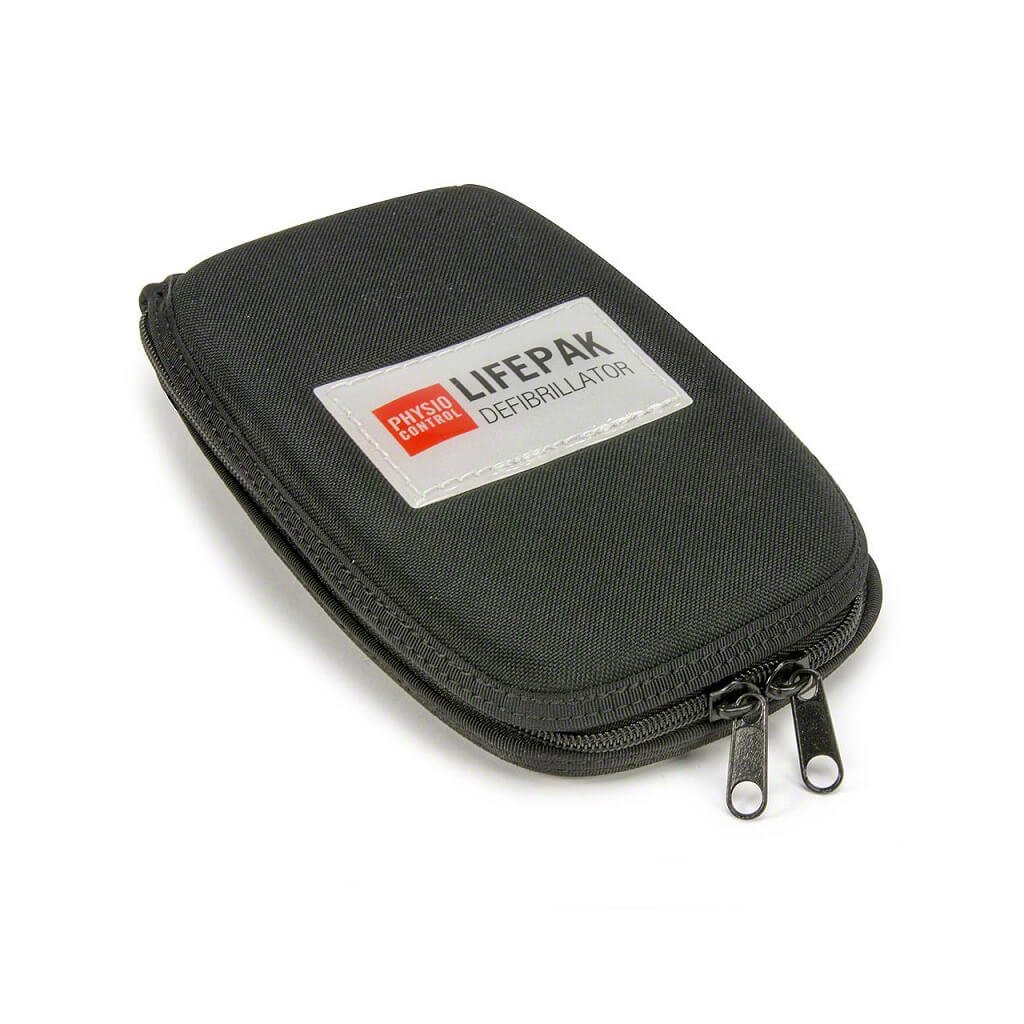 Pouzdro na třísvodový kabel pro AED defibrilátor Physio-Control, LIFEPAK 1000 + EKG
