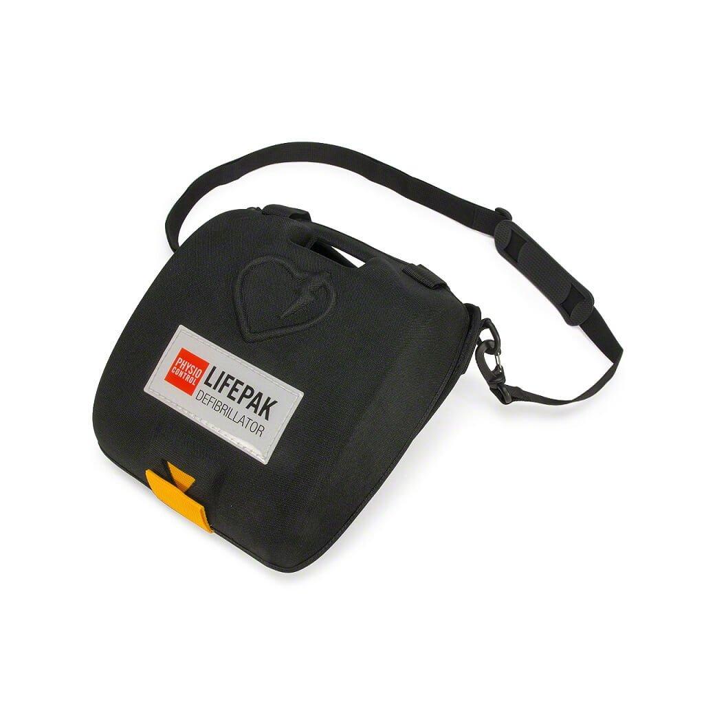 Ochranná a transportní brašna pro AED Defibrilátor Physio-Control, LIFEPAK 1000