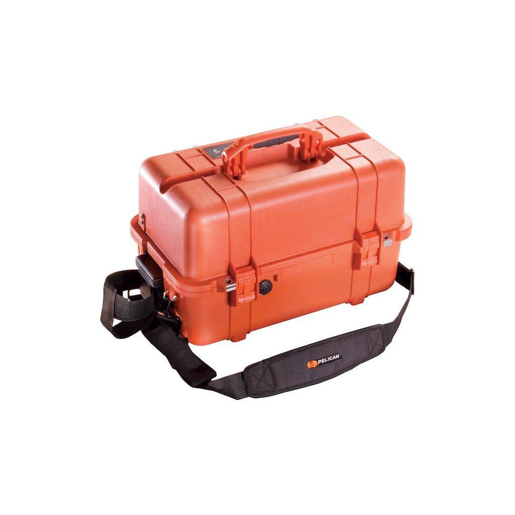 Kufr Peli, Case 1460 EMS 2