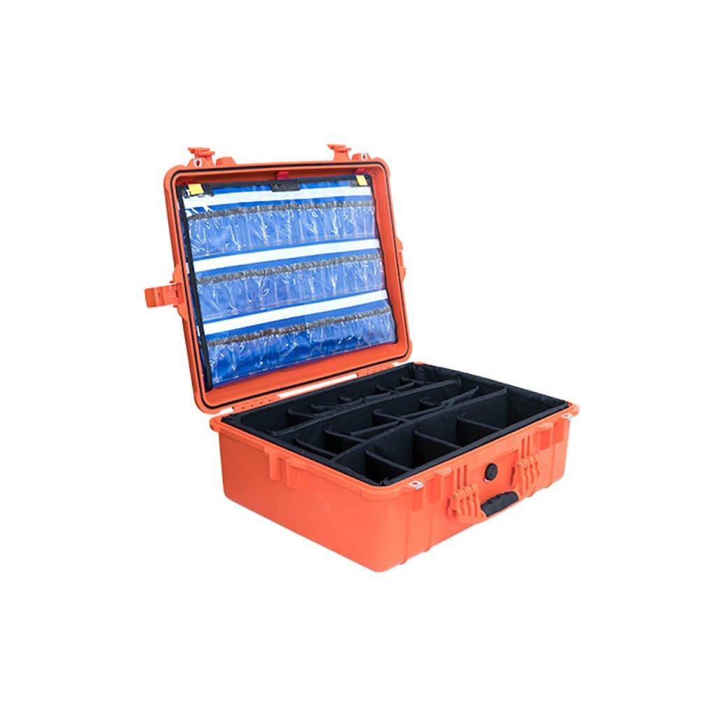 Kufr Peli, Case 1600 EMS 2