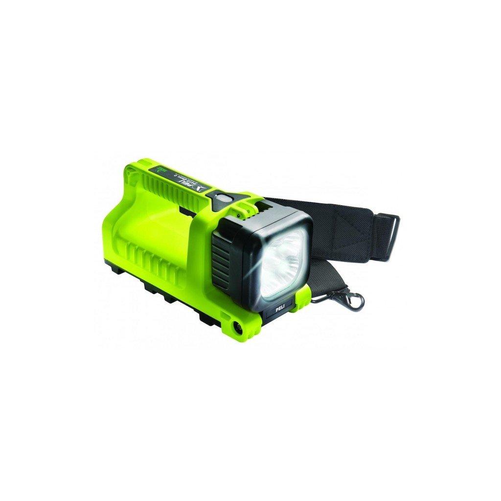 Svítilna ruční Peli, 9415 Z0 LED