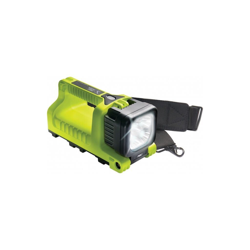 Svítilna přenosná PELI, 9410L LED 2