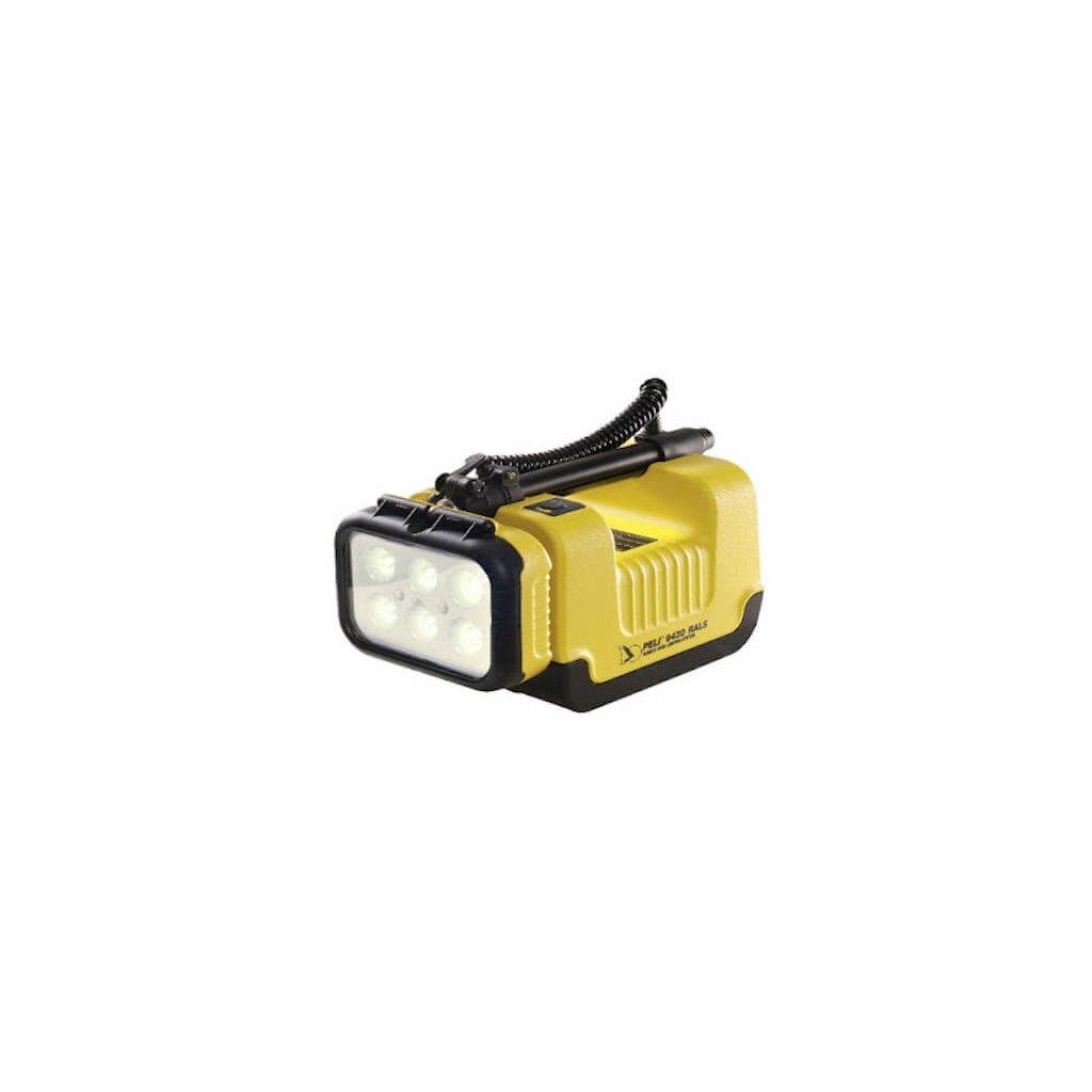 Osvětlovací přenosný systém PELI, RALS 9430 2