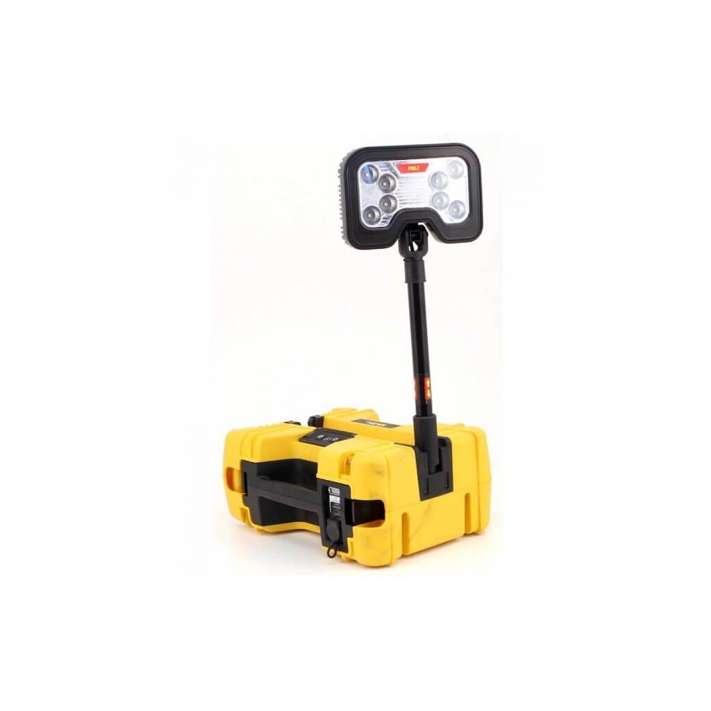 Osvětlovací systém PELI RALS 9480 (přenosné)