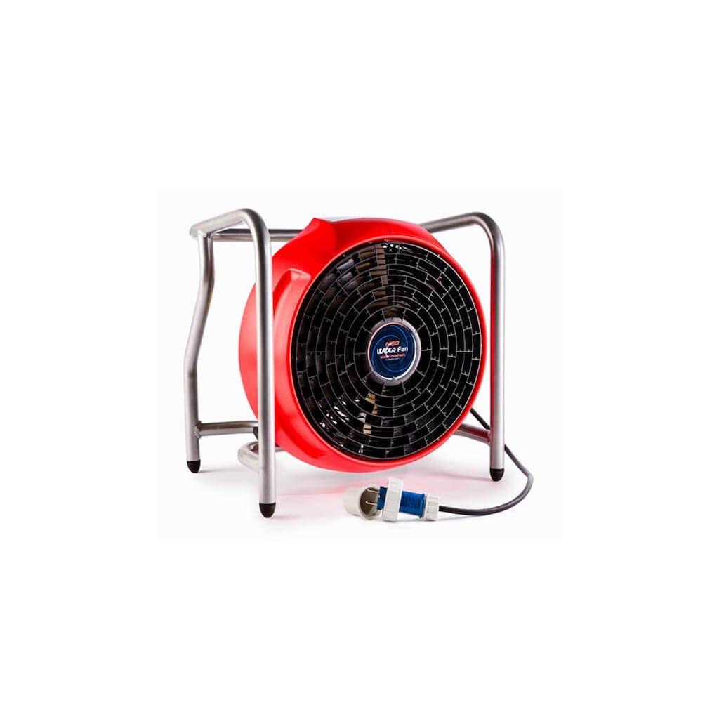 Přetlakový ventilátor LEADER ES 220 NEO (elektrický)