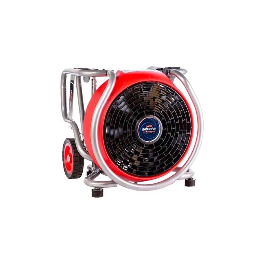 Přetlakoví ventilátor poháněný vodou Leader, MH236 NEO 2