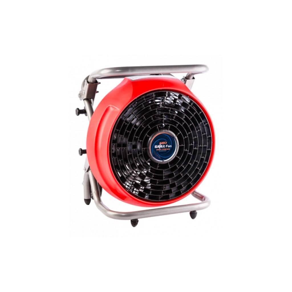 Přetlakový ventilátor LEADER MT 215 L NEO (benzínový)
