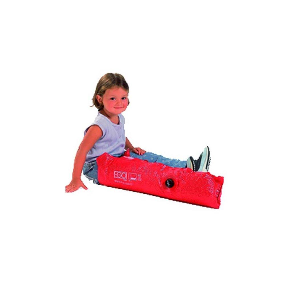 Vakuová fixační dlaha EGO ES-12 s opěrkou chodidla (dětská)
