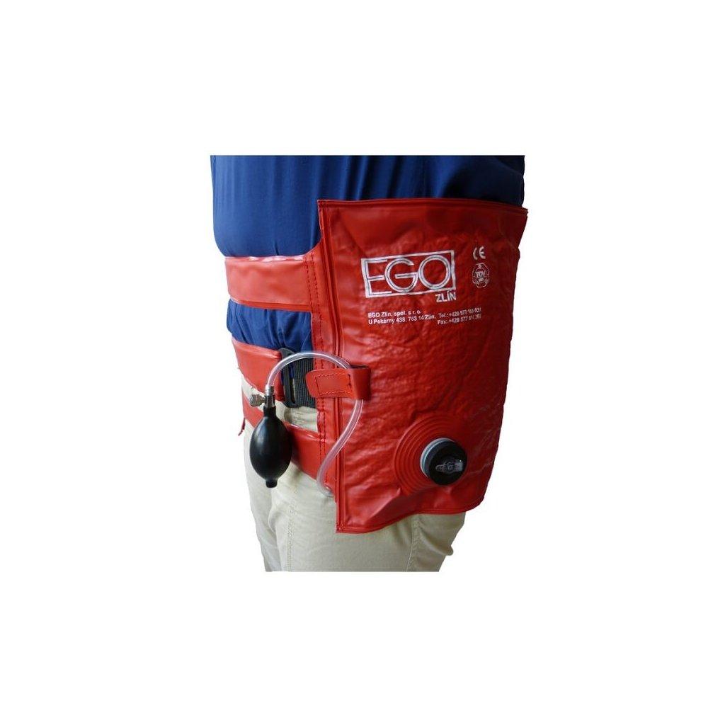 Vakuokompresní fixátor pánve EGO, ES 40