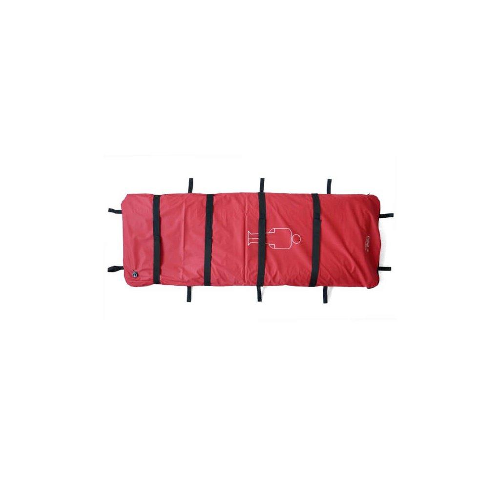 Sada vakuové matrace v celoomyvatelném obalu s batohem EGO, EM 33 2