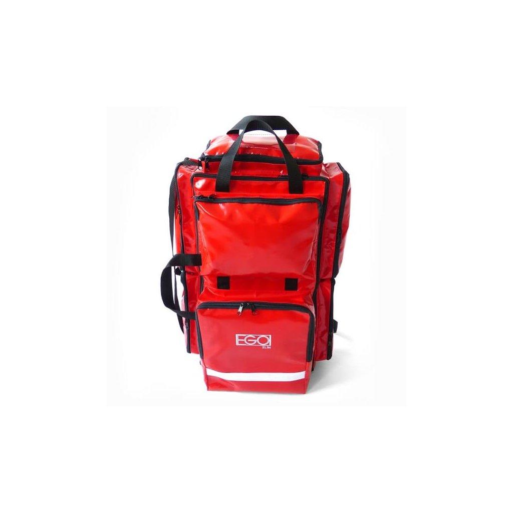 Záchranářský ruksák EGO, ER 20 velký (bez ampuláriem)