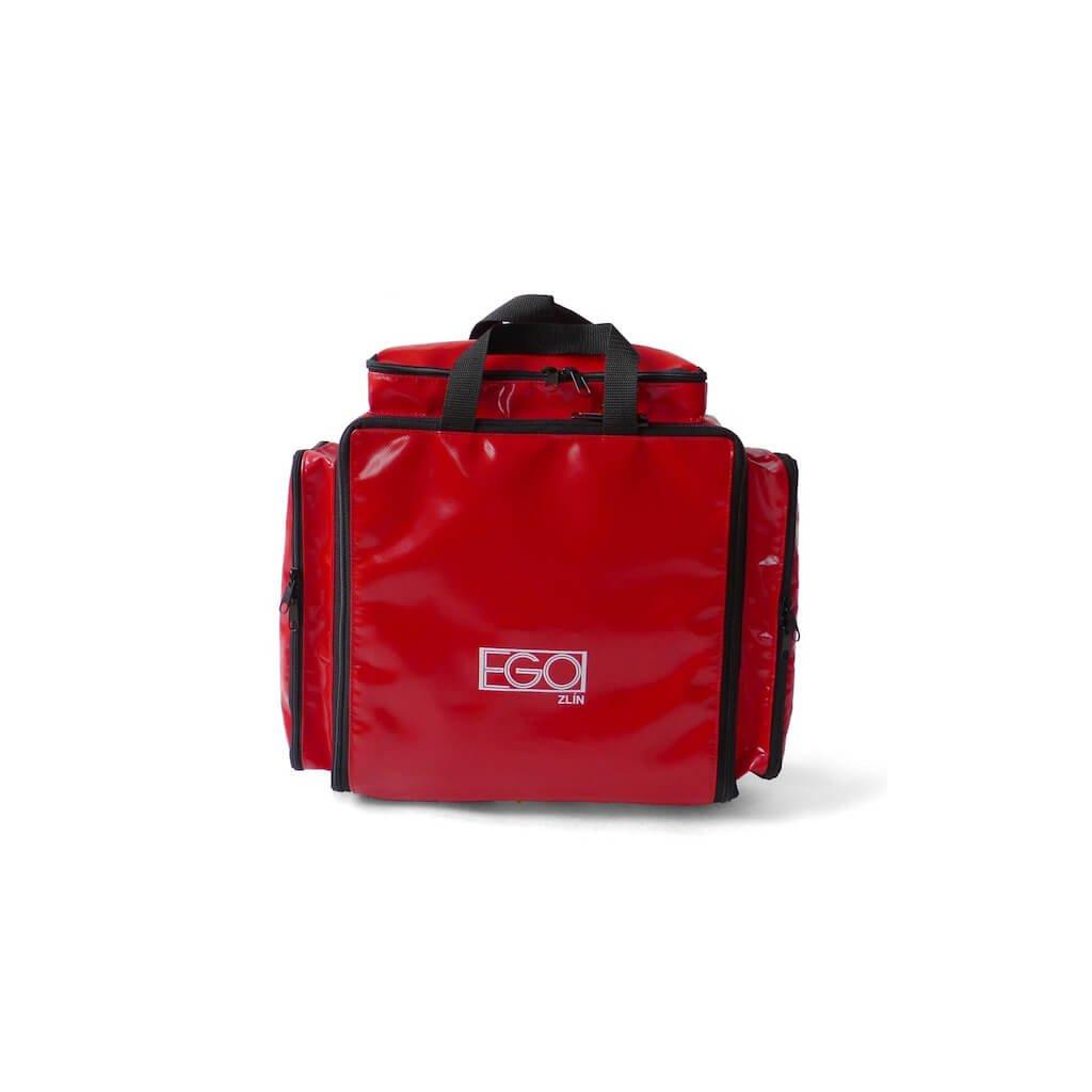 Záchranářský ruksak EGO, EK 30 HZS II dle vyhlášky č. 341 2014 Lékárnička č.II vybavený