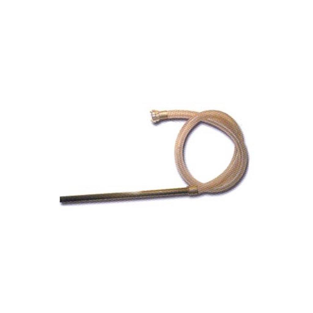 Savička k přiměšovači TKW s nástavcem 1,5m (D25)