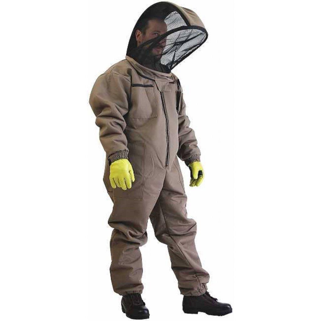 Oblek proti bodavému hmyzu SRŠÁŇ