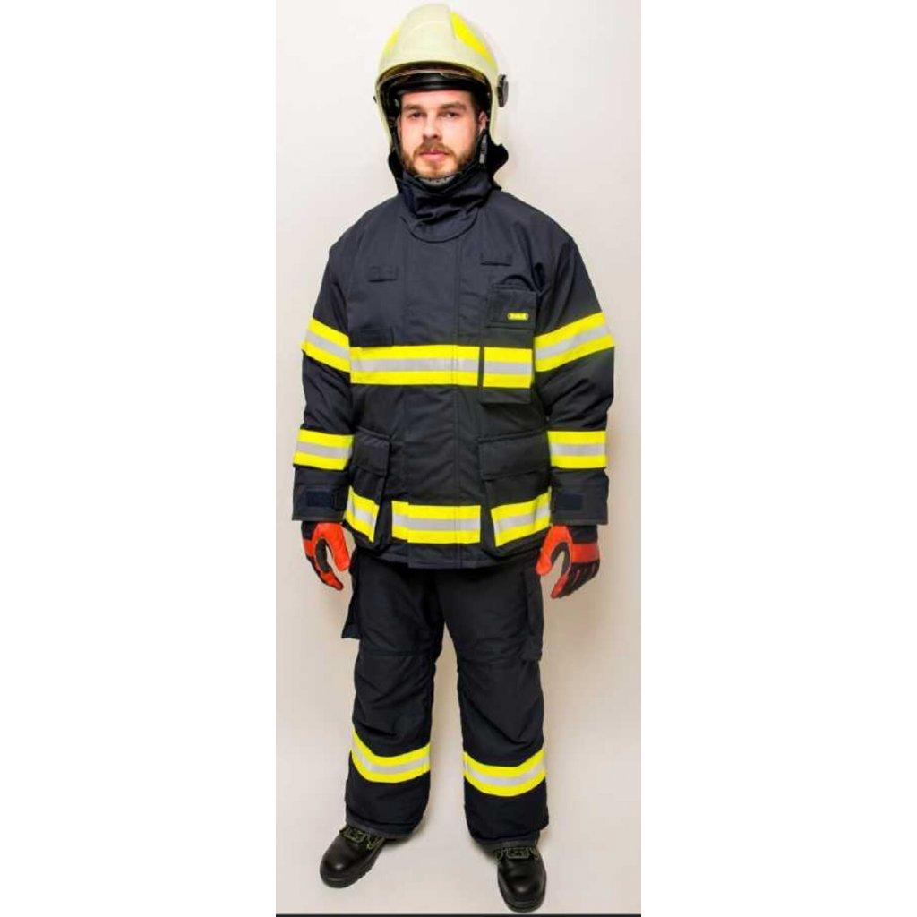 Zásahový oblek pro hasiče, ZAHAS IV, EN 469