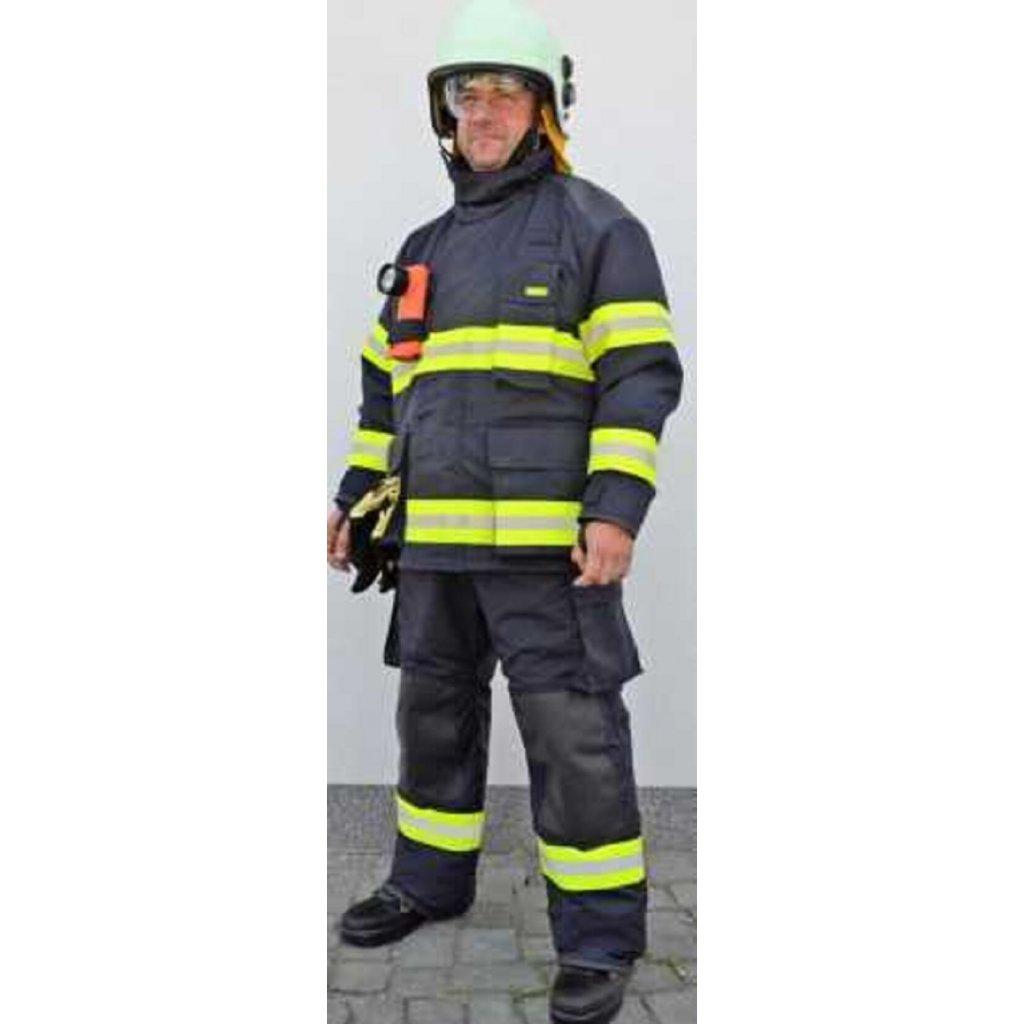 Zásahový oblek pro hasiče, ZAHAS VII DRAGON