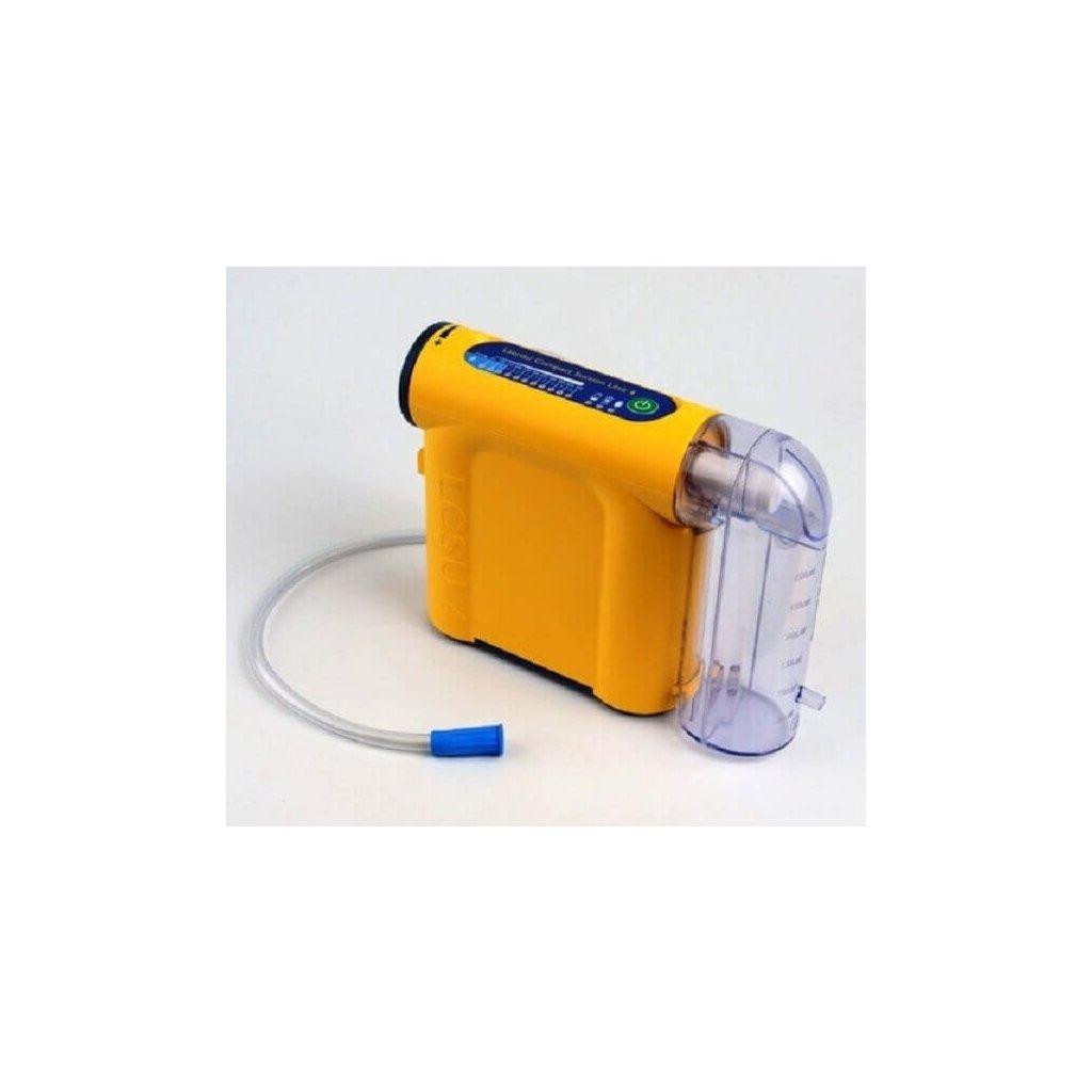 Bateriová odsávačka LAERDAL LCSU4 (300ml)