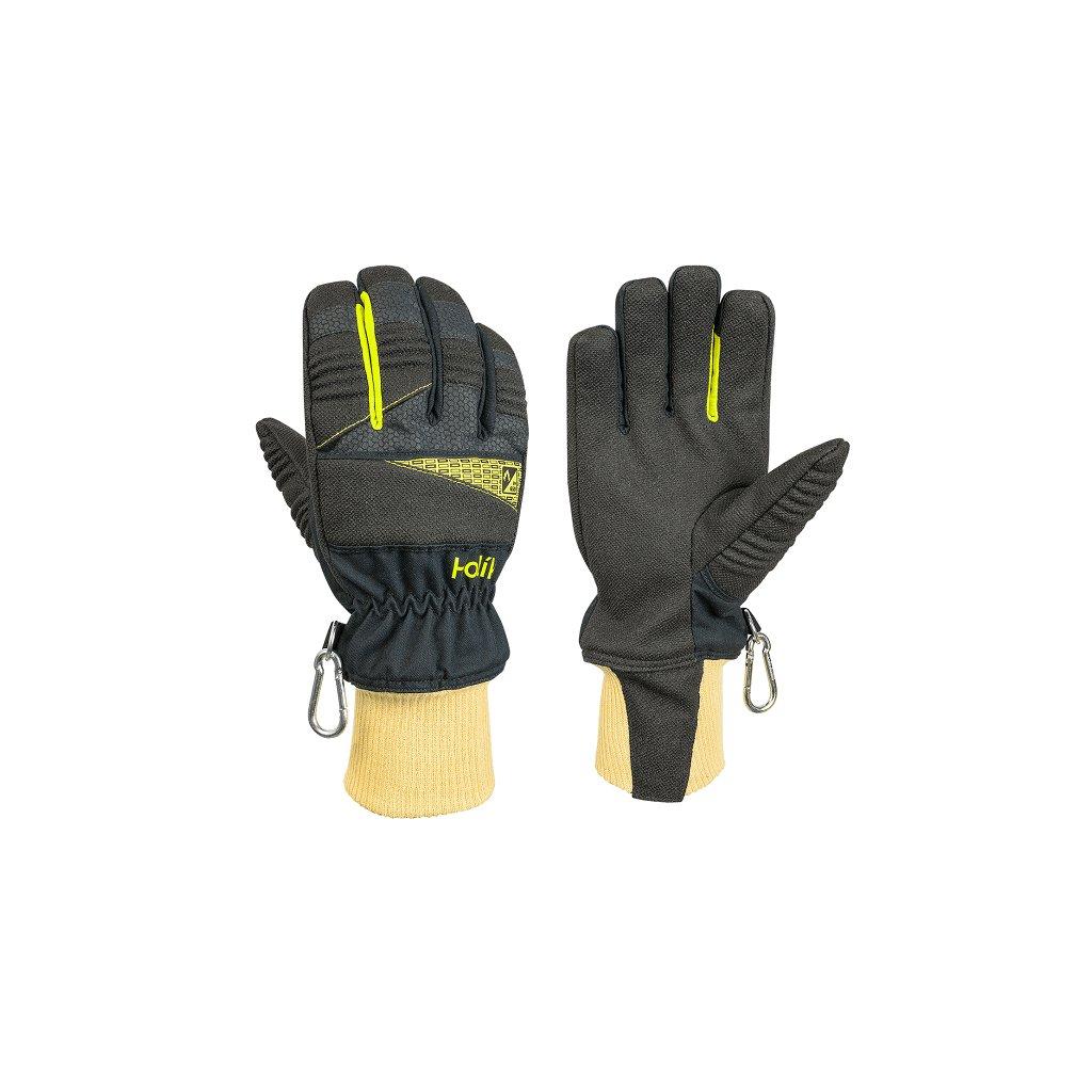Zásahové rukavice Holík, Crystal 8005