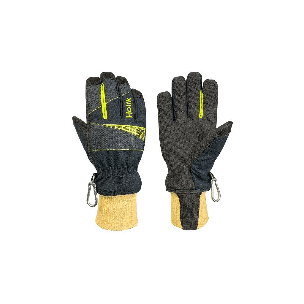 Zásahové rukavice Holík, Diamond 8008