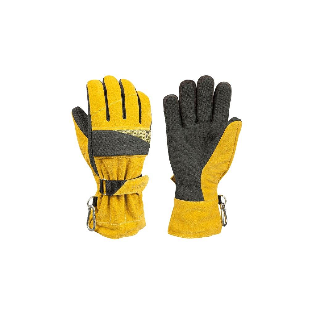 Zásahové rukavice Holík, Bryn 8051