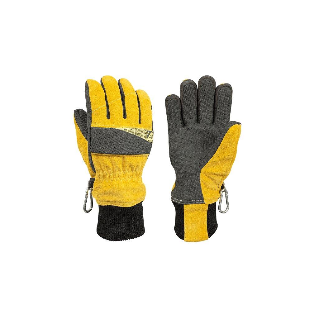 Zásahové ochranné rukavice HOLÍK Jolie 8053 pro hasiče