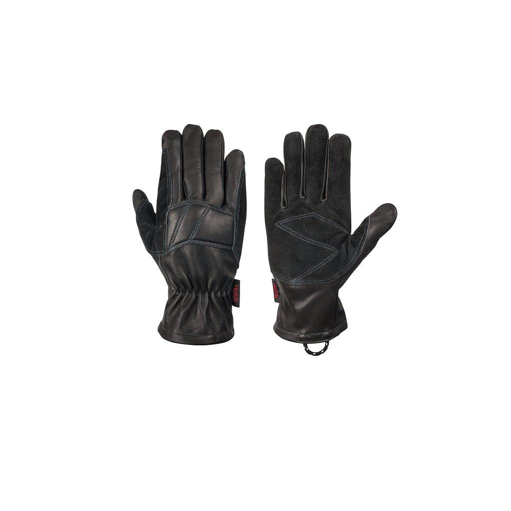 Slaňovací ochranné rukavice HOLÍK Rebecca Fast Rope 8272 RESCUE pro záchranáře