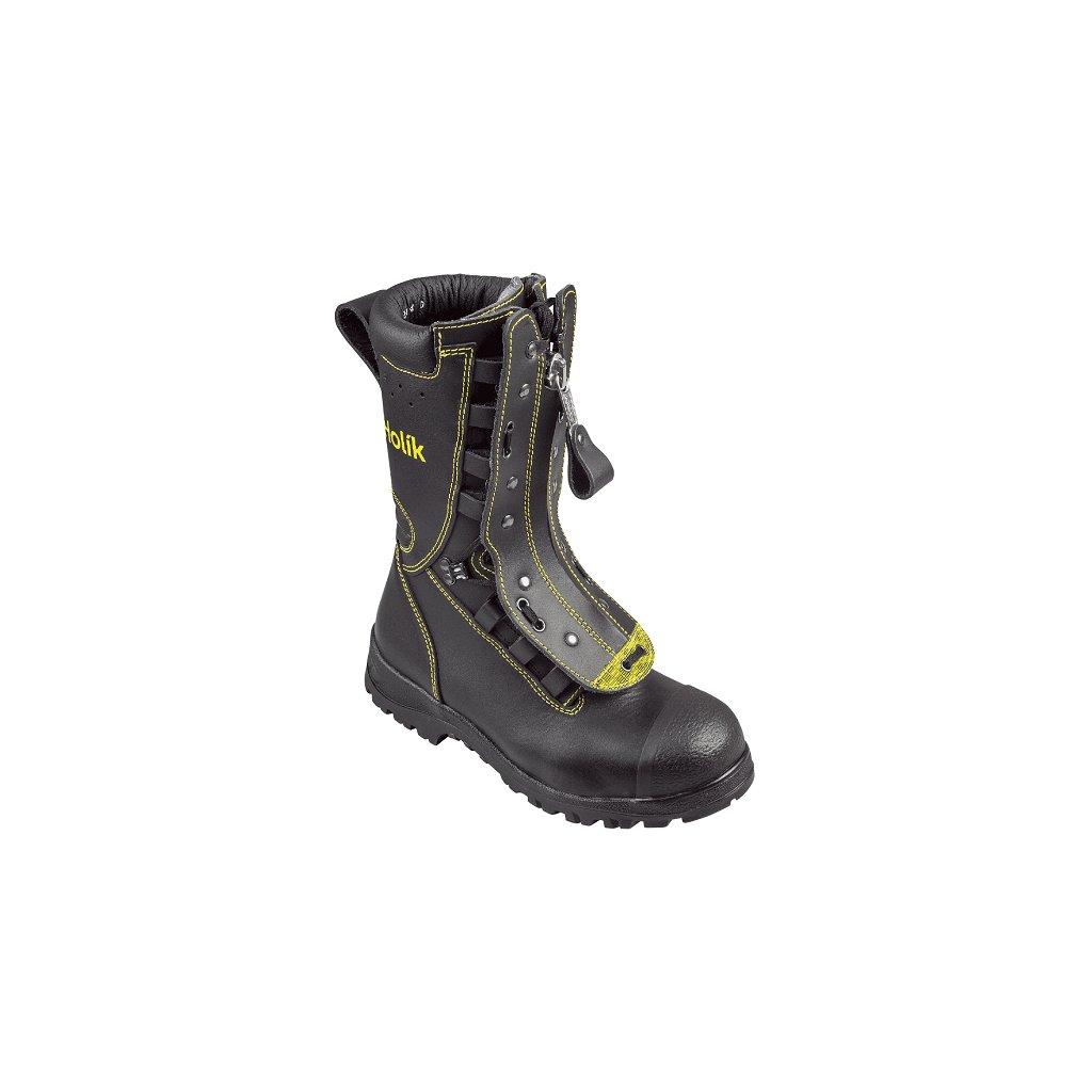 Zásahová obuv Holík, Hostyn plus 7104