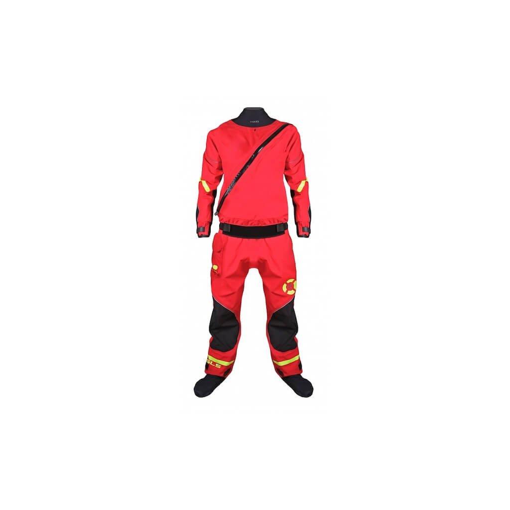 Suchý oblek HIKO SAFETY Rescue