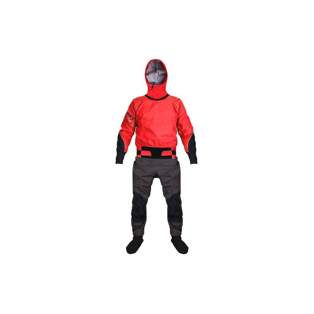 Suchý oblek HIKO ODIN 4O2 Hood
